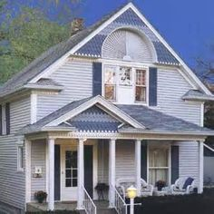 Vinyl Siding | Siding | House Exterior | This Old House