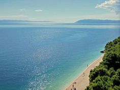 Makarska Riviera Beaches