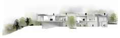 Gallery of Rolka Studio Fuses Music and Nature in Winning Conservatory Design - 10