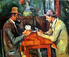 Paul Cézanne en el Museo Thyssen Bornemisza | Paul Cézanne´s exhibition at the Thyssen Bornemisza museum