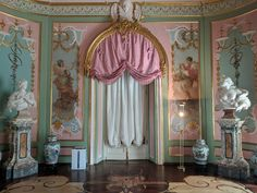 Visit Chinese Palace on your trip to Lomonosov or Russia Imperial Russia, Travel Planner, Valance Curtains, Venus, Palace, Chinese, Tours, Architecture, Interior