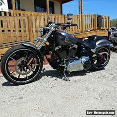 2016 Harley-Davidson Softail #harleydavidson #softail #forsale #unitedstates