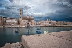 Molfetta, Puglia fotografia di Davide Pischettola