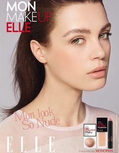 Presse Look - Monoprix