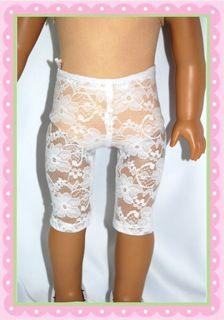Lace leggings 3.99