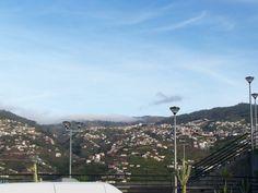 Madeira, Februar 2015