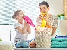 I když je vaše prádlo čerstvě vytažené z pračky, nedá se o něm tvrdit, že příjemně voní? Paradoxně za to ...