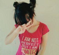 i am limited