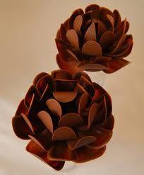 #chocolate art  http://www.hebertcandies.com/