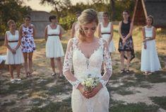 M Lace Wedding, Wedding Dresses, Fashion, Bride Dresses, Moda, Bridal Wedding Dresses, Fashion Styles, Weding Dresses, Dress Wedding