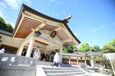 愛知縣護國神社 Aichi Ken Gokoku Shrine