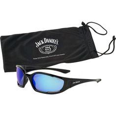 Jack Daniel's Sunglasses with Pouch