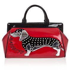 BRACCIALINI TUA DOGLAND B7882 Woman Handbag New Collection