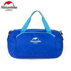 Naturehike Dry wet separation Sport Bag Water Repellent Gym Bag Swimming  Storage Bag Handbag For Traveling d176adb38272b