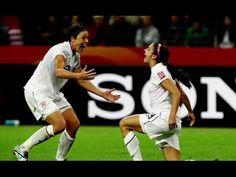 Alex Morgan - Team USA Women's Soccer at Rio Olympics 2016