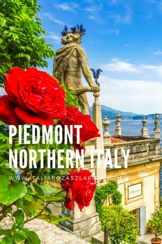 Piemonte I Piedmont I Piemont I Northern Italy I Italy I What do you know about Piedmont? Probably a lot! All About Italy, Piedmont Italy, Italy Tours, Travel Organization, Northern Italy, Turin, Amalfi Coast, Countries Of The World, Vacation Trips