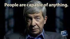 Homiside Hunter LT. Joe Kenda - ID Channel