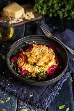 Veggie Recipes, Baby Food Recipes, Wine Recipes, Vegetarian Cooking, Vegetarian Recipes, Healthy Recipes, Bistro Food, Deer Food, Greens Recipe
