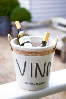 Vino Wine Cooler - Coolers - Eating utensils - Crockery and Cutlery - All items - Collection Wine Wednesday, White Wine, Barware, Bottle, Tableware, Spring, Summer, China, Iphone