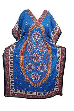 Mogul Interior Kaftan Boho Floral Printed Kimono Sleeves ... https://www.amazon.co.uk/dp/B0743CTPZC/ref=cm_sw_r_pi_dp_x_zPQ3zbP15HRJG