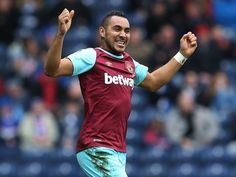 West Ham United and France midfielder Dimitri Payet 'worth ridiculous money', says agent