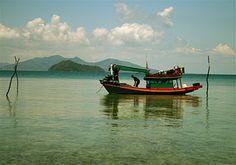 Koh Mak - diving near Pattaya