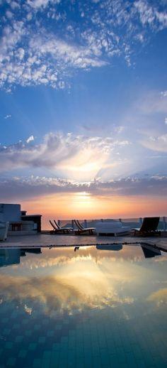 Blue Sky - Imerovigli, Santorini