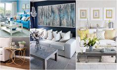 Nábytok do obývačky: Ako ho vybrať a ako umiestniť Couch, Furniture, Home Decor, Settee, Decoration Home, Sofa, Room Decor, Home Furnishings, Sofas