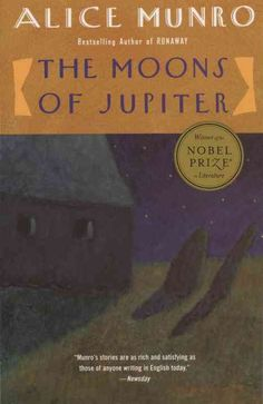 Moons of Jupiter: Stories