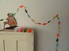 Children's room - Garland - fam.store