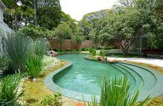 casa com piscina - Pesquisa Google