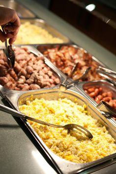 #DavidBarAndRestaurant #Breakfast #Meat