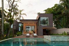 Residencias gemelas por Studio Arthur Casas
