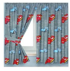 High Quality Cars Curtains
