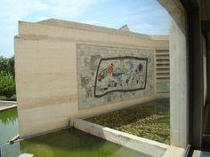 The Miro Foundation Mallorca