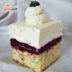 Web Cukrászda – A házi sütemények szerelmeseinek Vanilla Cake, Recipies, Cheesecake, Food And Drink, Sweets, Cooking, Kuchen, Creative, Recipes
