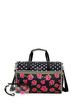 Betsey Johnson | Betsey Weekend Bag | Nordstrom Rack