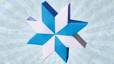 Origami Noria Star