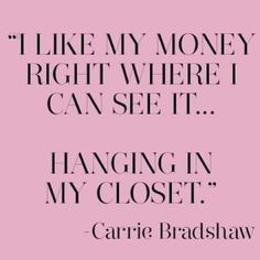 "CASH IN YOUR CLOSET! -""Everything to Know About Consigning Clothes"""