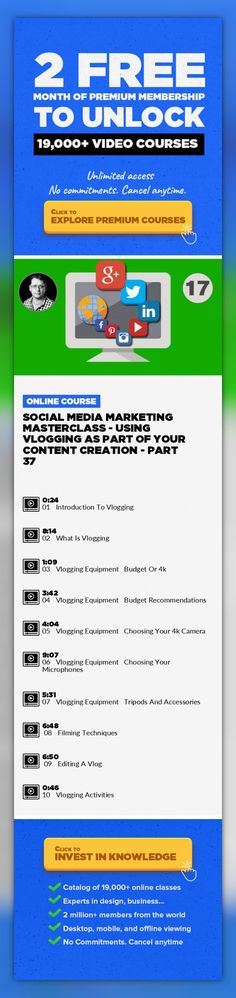 Social Media Marketing Masterclass - Using Vlogging As Part Of Your Content Creation - Part 37 Marketing, Blogging, Video Production, Film Production, Dslr, Digital Marketing, Creative, Content Marketing, Social Media Marketing #onlinecourses #learningathomelink #onlinetrainingproducts   Module 39 - Vlogging Style Video Production What Is Vlogging Vlogging Equipment - Budget Or 4k?  Vlogging Equi...