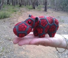 Crochet Hippos Patterns and we've included Hats, Slippers and Blankets. Try the Animal Crochet too!