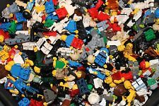 GRAB BAG lego city/alien/police/firefighter  Minifigure! THE BEST AROUND!