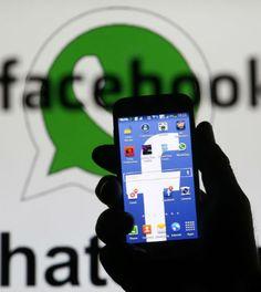 5 preguntas sobre la compra de Whatsapp