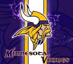 Minnesota Vikings Wallpaper, Minnesota Vikings Football, Football Team, Viking Wallpaper, Hacker Wallpaper, Viking Helmet, Win Or Lose, Lsu, Disney Characters