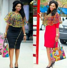 Ankara Styles by Mawuli African Print Dresses, African Print Fashion, African Fashion Dresses, African Dress, Ankara Fashion, Africa Fashion, African Prints, African Attire, African Wear