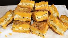 Ποντιακή Καλαμποκοτυρόπιτα Χωρίς Φύλλο Χοχολένεν Cornbread, Ethnic Recipes, Blog, Millet Bread, Blogging, Corn Bread