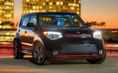 The New 2017 Kia Soul Redesign - http://newautocarhq.com/the-new-2017-kia-soul-redesign/