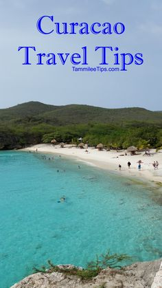 Curacao Travel Tips! Things to see, what to eat and where to go while on the island. Whether you are on a Caribbean cruise or on a long vacation.