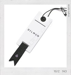 Clothing Hang Tag   Hangtags  Labels    Hang Tags