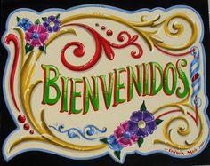 FILETEADO PORTEÑO. Buenos Aires, Argentina. Declarado Patrimonio Cultural Inmaterial de la Humanidad por Comité Intergubernamental para la Salvaguarda (UNESCO)